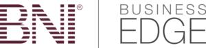 BNI Business Edge Logo