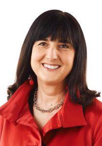 Laural Carr, Strategic Marketing, Impagination Inc.
