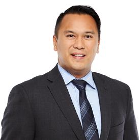 John Sanchez, Investment Advisor