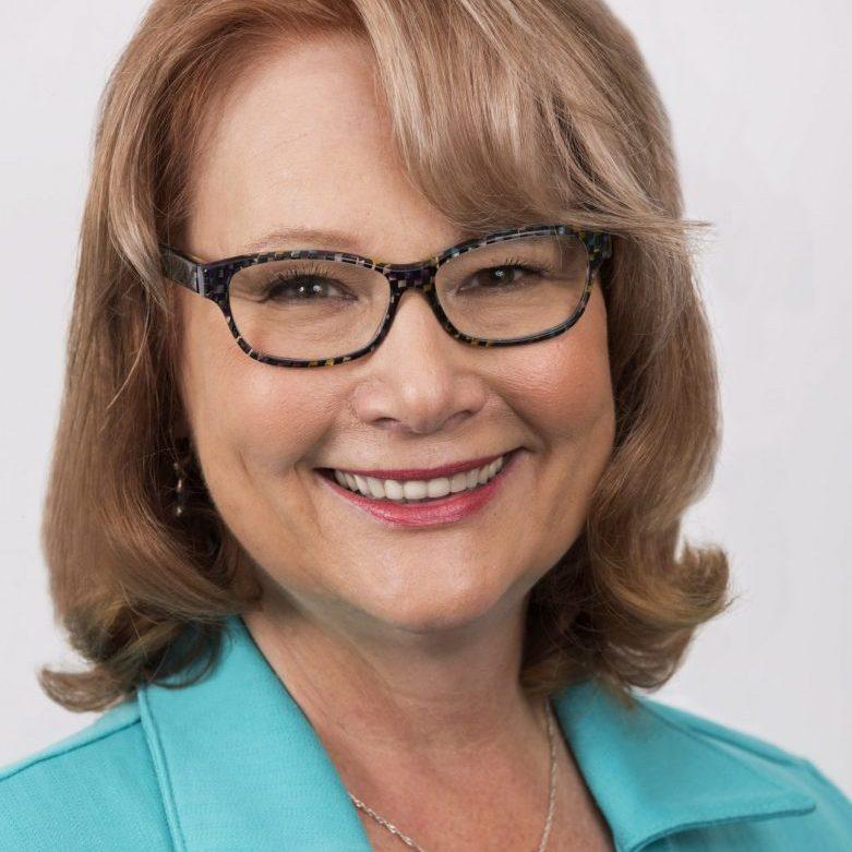 Julie Patton, Web Designer